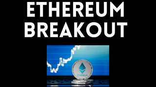 Live: $ETH ABOUT TO BREAKOUT OUT! ALTCOIN RALLY!