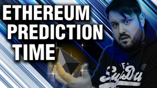 My Ethereum Price Prediction – Why Eth has Incredible Potential