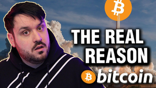 IMPORTANT!: The Reason for the Bitcoin Rally & Where to Sell