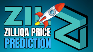 Zilliqa Price Prediction: How High Will ZIL Go? 🚀