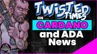 Cardano ADA Twisted Times NFTs and Crypto News