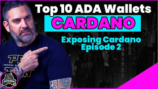 Top 10 Cardano ADA Wallets To Store Your Crypto